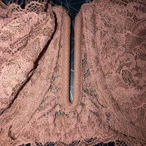 Auden Intimates & Sleepwear - Lace Bra